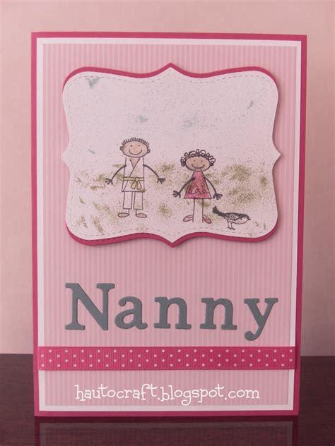 Birthday Quotes For Nanny Hau To Craft Happy Birthday Nanny