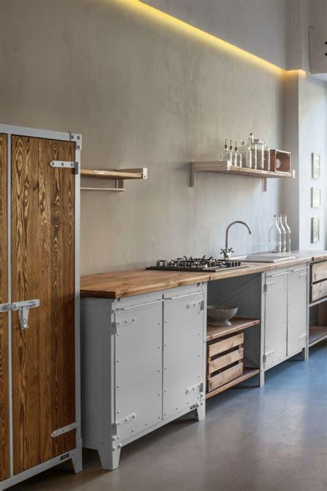Idée Décoration Cuisine by Decoration Cuisine Style Bistrot