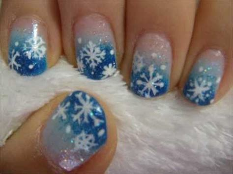 nail art winter tutorial the most beautiful nail art designs for winter fashion fuz