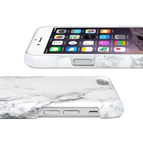 Hardcase Iphone 6 Havaianas Pattern 3 iphone 6 print white marble