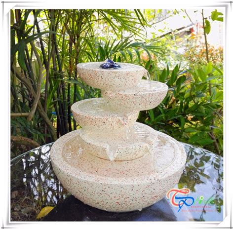 mini waterfall for desk resin mini tabletop waterfall bowls water buy