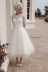 Short Wedding Dresses Uk Vintage Dresses Iris Gown