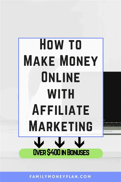 Making Money Online Marketing - how to make money online using affiliate marketing howsto co