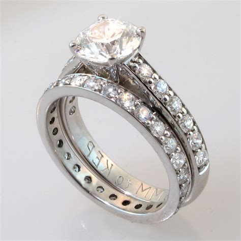 30 cheap wedding ring sets for navokal