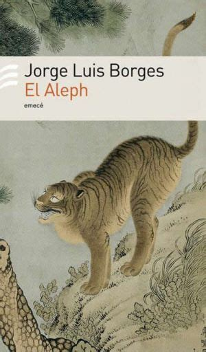libro el aleph libros resumen de el aleph