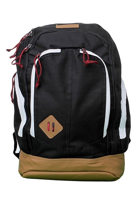 billabong snap back backpack streetwear shop
