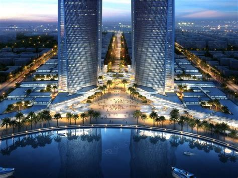 Residential Building Plans the vision is taking shape lusail city qatar s future