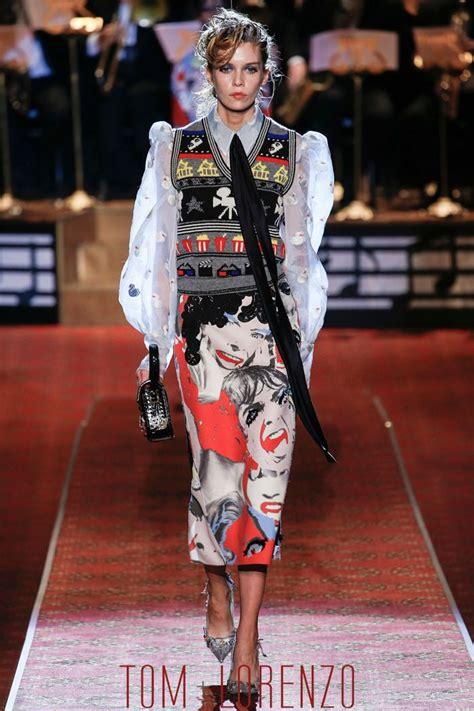 New York Fashion Week Marc by Amandla Stenberg At The Marc Show Tom Lorenzo