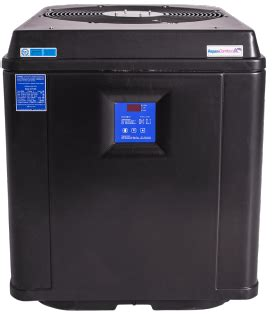 XL Series Heat Pump Specifications   AquaComfort Solutions