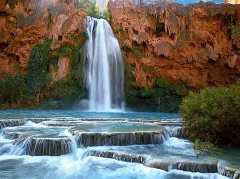 Most Beautiful Waterfalls by Draftsman Tips Most Beautiful Waterfalls In The World