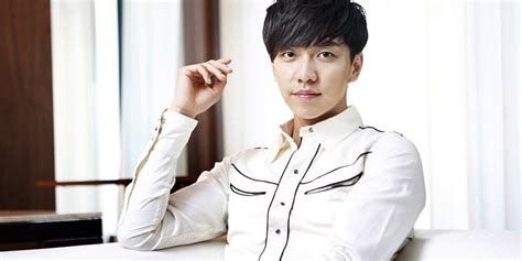 lee seung gi knowing brother what s on the top of lee seung gi s bucket list allkpop
