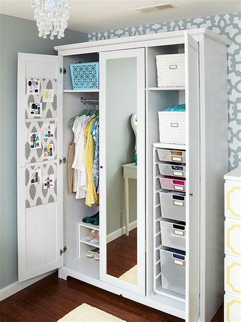 Where To Buy Wardrobe Closet by Wardrobe Armoires Storage Solution For The Closet Less 9