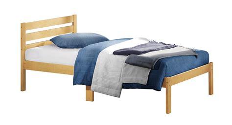 Oak Platform Bed Bart Light Oak Platform Bed From Homelegance 5794tak 1 Coleman Furniture
