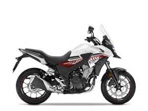 Honda 500 Bike 2017 Honda Cb500x Review Of Specs New Changes