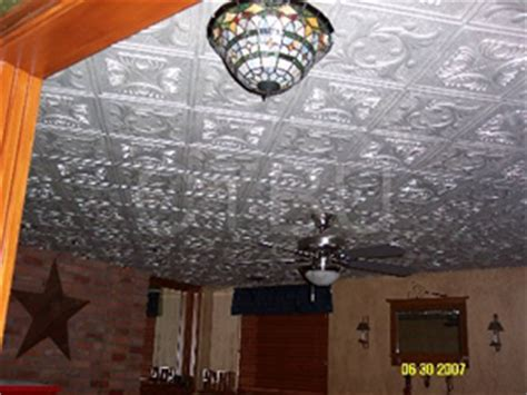 Alternatives To Removing Popcorn Ceiling by On Ceiling Tiles Back Splashes Projects With Them