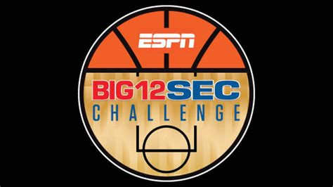 sec section 12 big 12 sec challenge date and times announced news radio