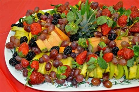 christmas fruit ideas fruit tray ideas thriftyfun