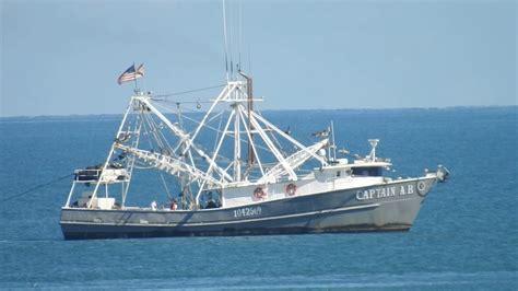 shrimp boat captain shrimp boat captain ab off of flagler beach on 2 1 2017