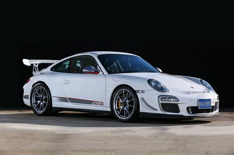 Neat Porsche 911 Gt3 Rs 4 0 For Sale In Gtspirit