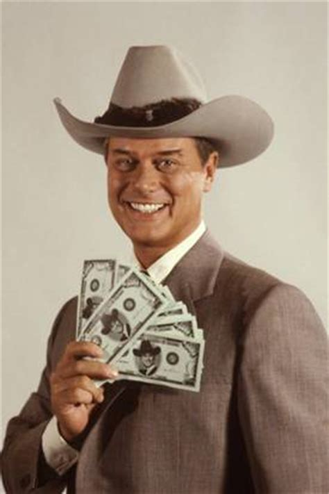 dallas ewing mentor s cer larry hagman and j r ewing tv icon