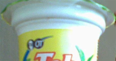 Teh Gelas Per Kotak teh gelas minuman ringan 180 ml komposisi produk