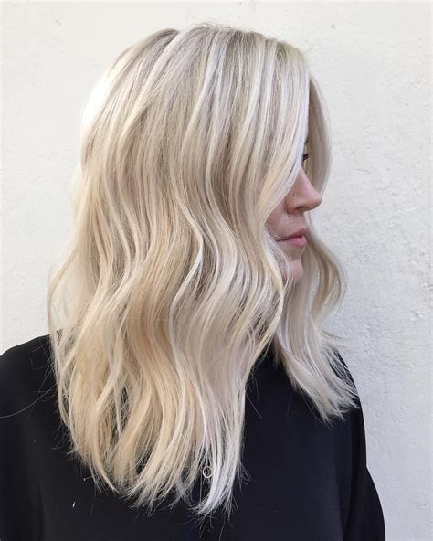 blonde hairstyles on instagram see this instagram photo by justinandersoncolor 136