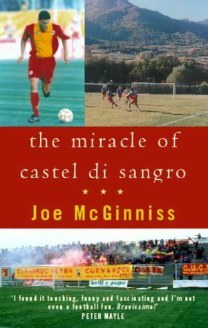 The Miracle Season Coming Out In Search Of Luca From Miracle To Disappearance What Happened To Castel Di Sangro