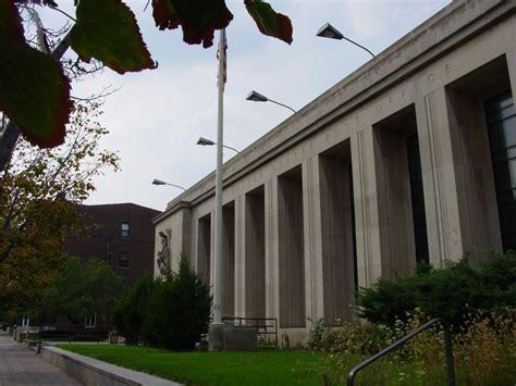 Evanston Post Office Davis by Evanston Illinois Post Office Post Office Freak