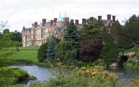 sandringham estate sandringham house