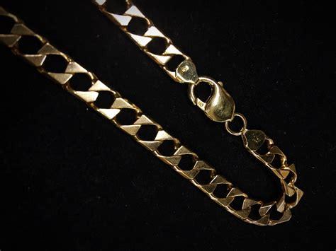 cadena oro 14k cadena italiana 14k 60 cm 84 750 00 en mercado libre