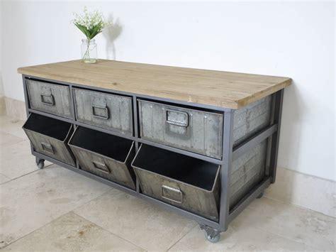 industrial style furniture house  oscar