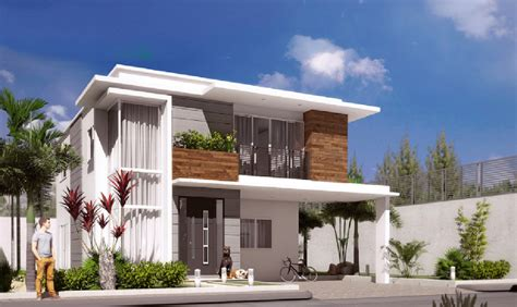residential house modern residential house plan amazing architecture
