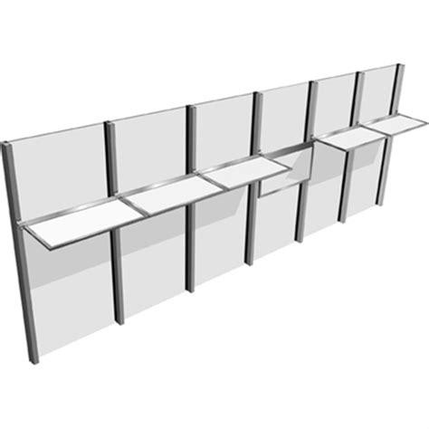 Interior Light Shelf by Inlighten Interior Light Shelf Kawneer Na Free Bim