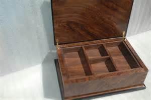Handmade Woodwork - handmade wooden jewelry boxes