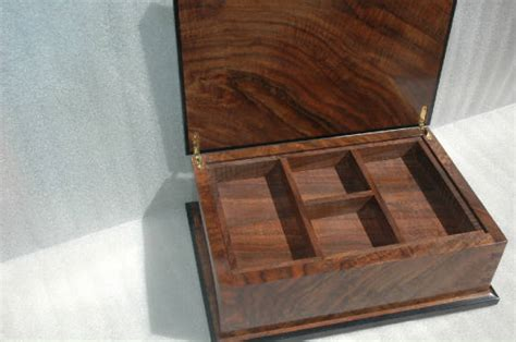 Wood Jewelry Boxes Handmade - handmade wooden jewelry boxes
