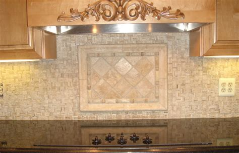 custom kitchen backsplash plain kitchen backsplash medallions bronze oil rubbed chateau how to custom design and install