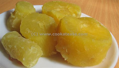 boiled sweet potato sarkarai valli kizhangu recipe for