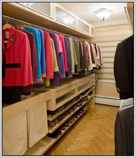 Closet Shelf Brackets And Rods   Home Design Ideas