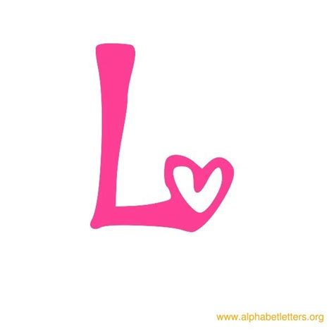 printable letters in pink printable alphabet letters for classrooms craft projects