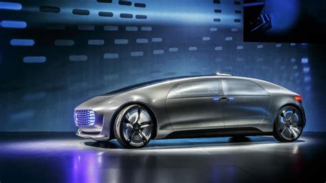 mercedes f 015 luxury in motion concept unveiled