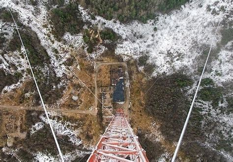 abandoned structures the tallest abandoned and unusual structures on earth