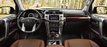 Toyota 4 Runner Limited 2018 Toyota 4runner 4wd Suv Keep It