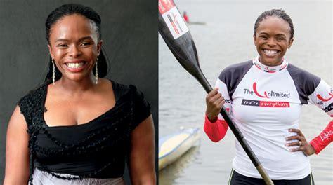unathi msengana and husband unathi msengana throwback celebs before and after weight
