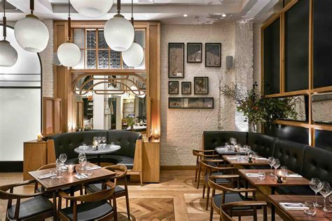 The Modern Pantry by Restaurant Review The Modern Pantry Finsbury Sq