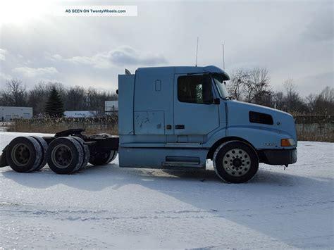 volvo truck 2003 2003 volvo