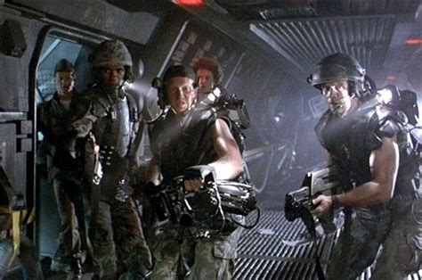 film horor wer xeno phobia part 2 aliens quot the brotherhood of evil geeks quot