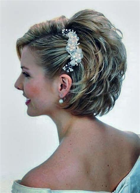 Wedding Hairdos For Of The by Of The Groom Hairstyles Images Hair For Wedding