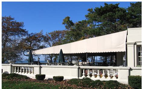 Classic Awnings by Residential And Commercial Awnings Classic Awning Tent Co