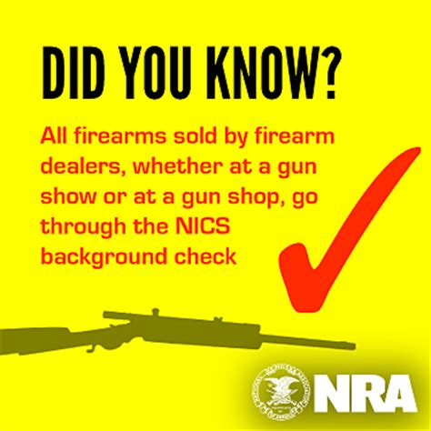 Firearm Purchase Background Check Will Universal Background Checks Stop The Mentally Defective From Owning Guns