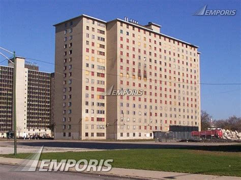 robert homes buildings emporis